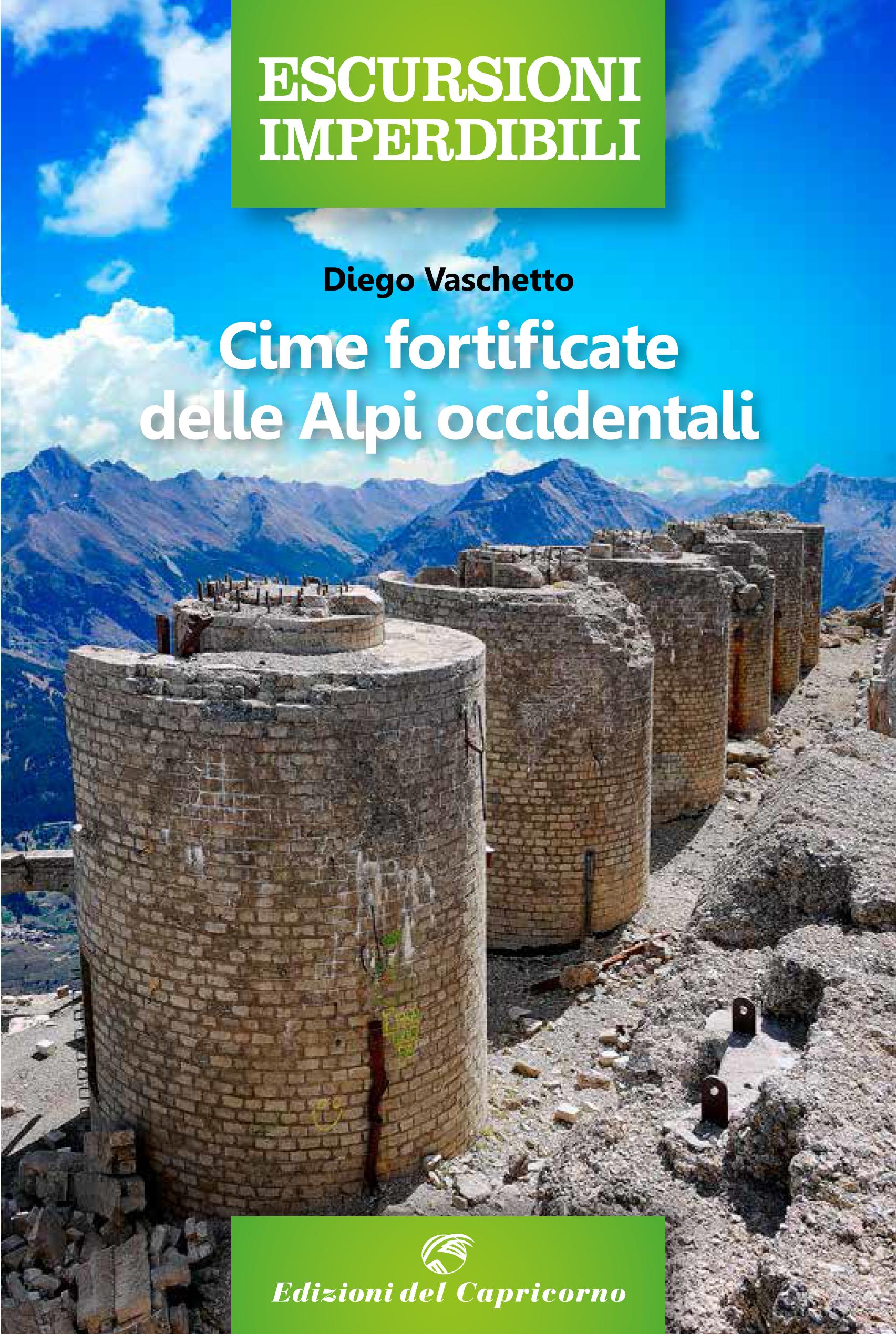 Cime fortificate delle Alpi Occidentali