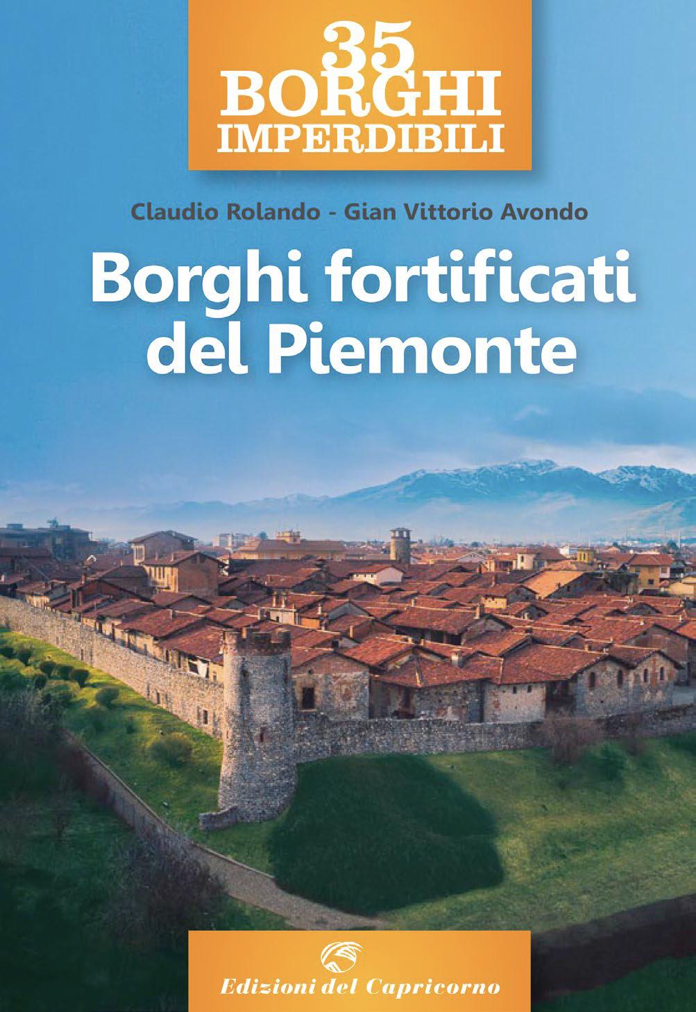 Borghi fortificati del Piemonte