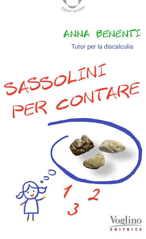 """""""Sassolini per contare"""" di Anna Benenti"""